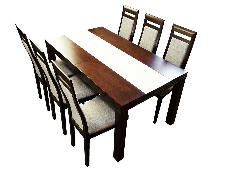 Bardzo mocny stolik i krzesła