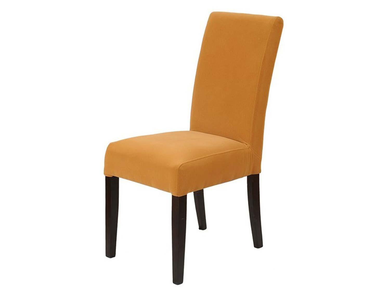 Miękkie wygodne krzesło do jadalni