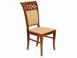 Włoskie krzesło do kuchni