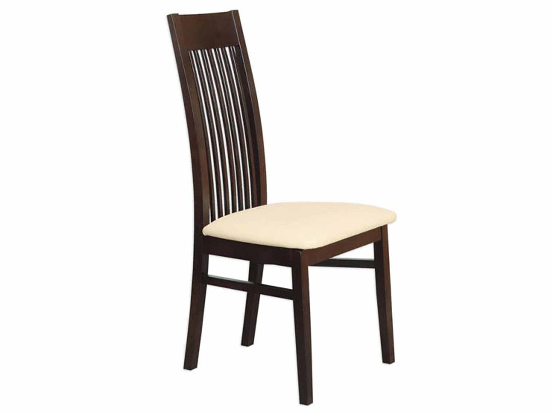 Wygodne krzesło do jadalni