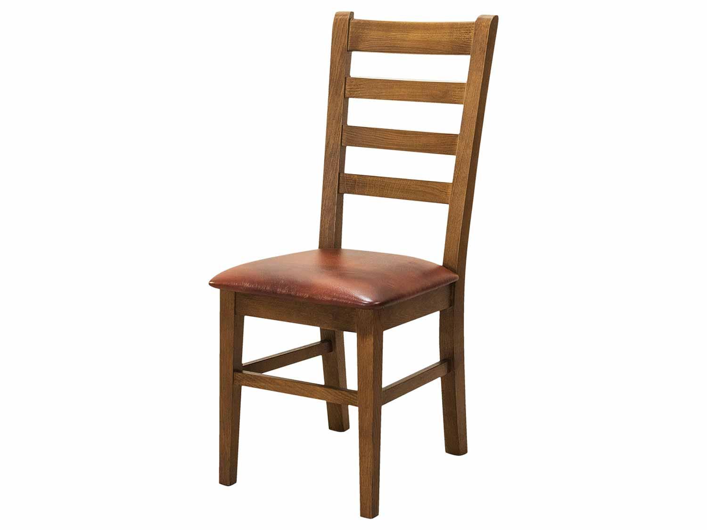 Krzesło do jadalni skóra