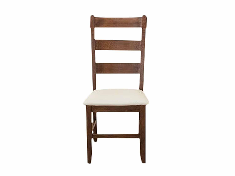 Drewniane krzesło solidne