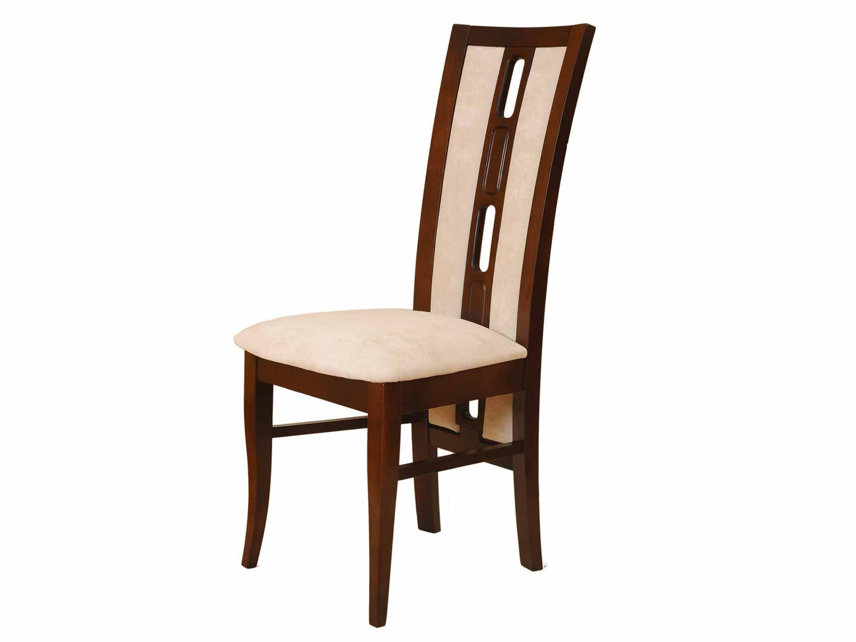 Eleganckie krzesło do jadalni