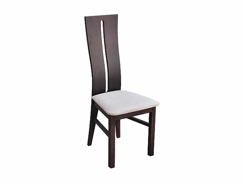 Proste krzesło do kuchni