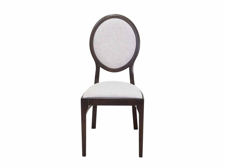 Krzeslo kolor Wenge