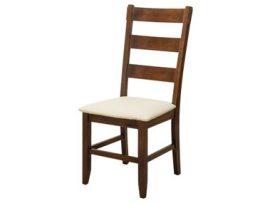 Krzesło Country Skóra Naturalna