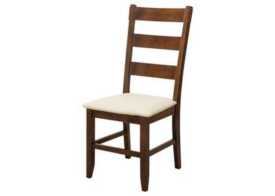 Stół Borys Rozkładany + 6 Krzeseł Country