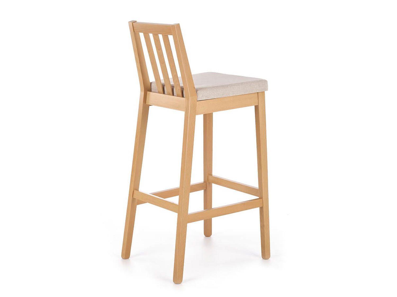 Wysokie Krzesło do Kuchni CASPE
