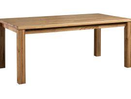 Stół dębowy Mediolan