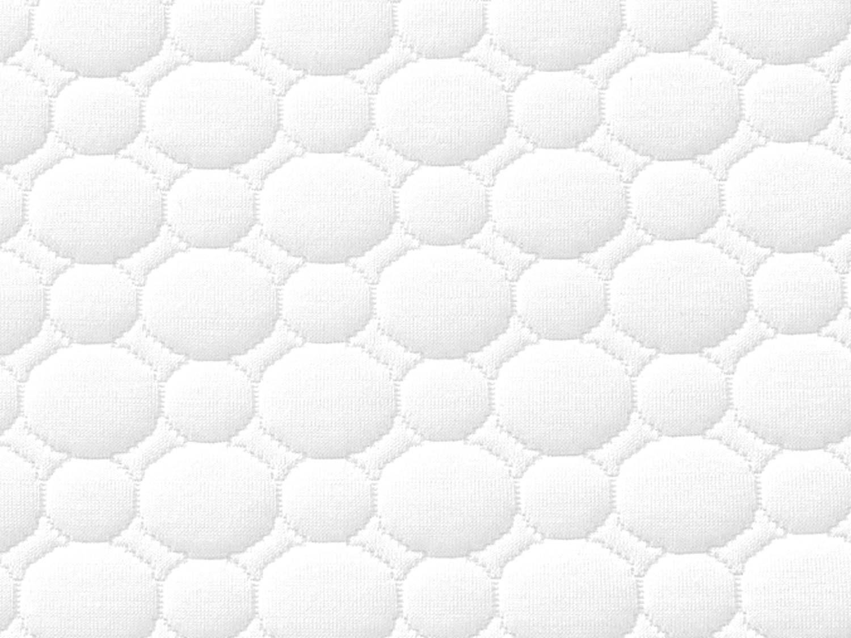 Materac piankowy 140x200 twardy OPAL